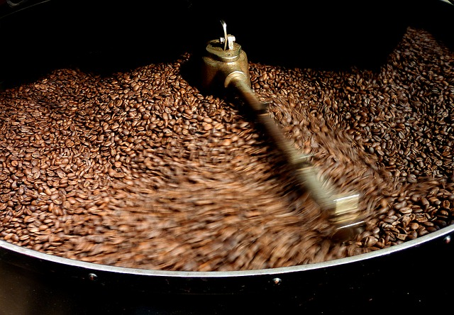 Smag på dansk kaffe til kaffekursus