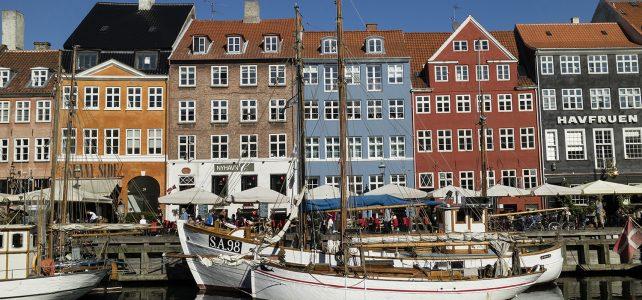 Danmarks skønneste feriesteder